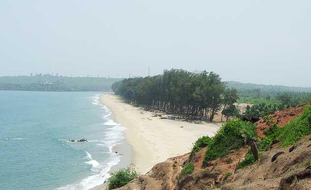 О лучших пляжах Азии