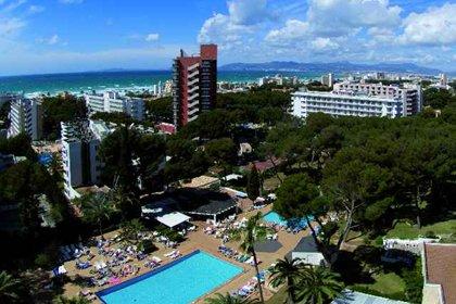 Playa Park 3*
