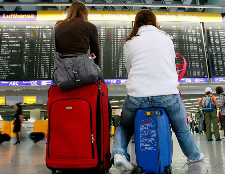 Права авиапассажиров при отмене рейса1