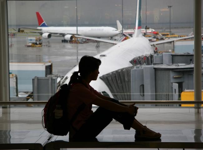 Права авиапассажиров при отмене рейса