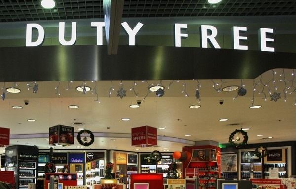 Что такое duty free