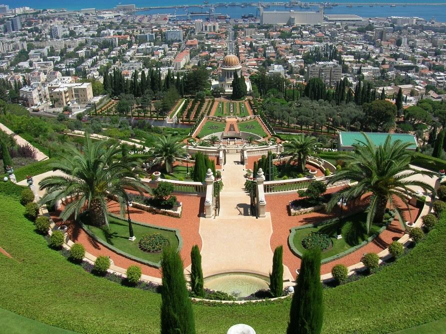 Израильское путешествие