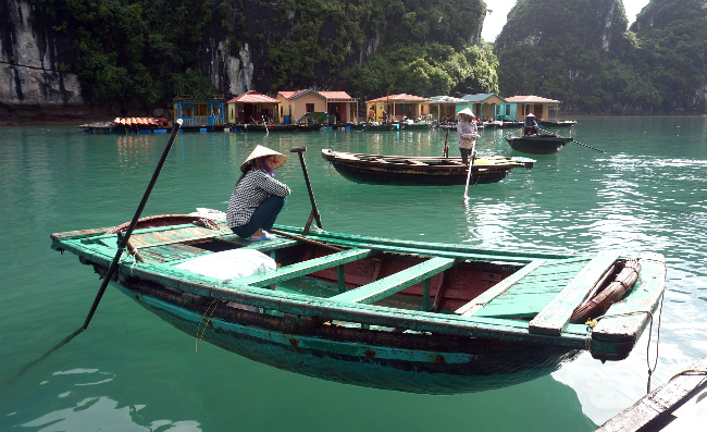 Едем во Вьетнам