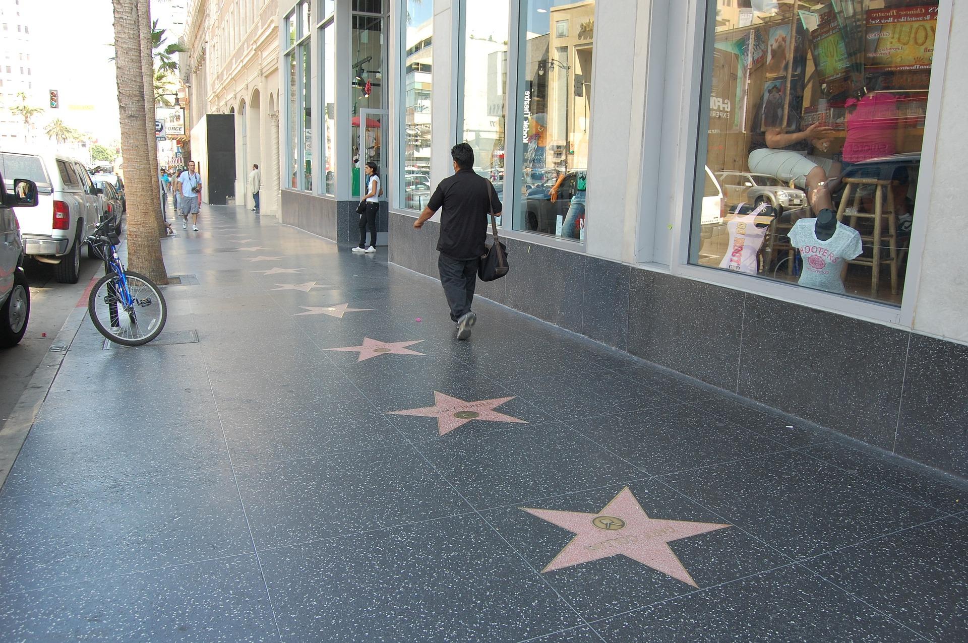 Лос-Анджелес – мечта, которая становиться реальностью!