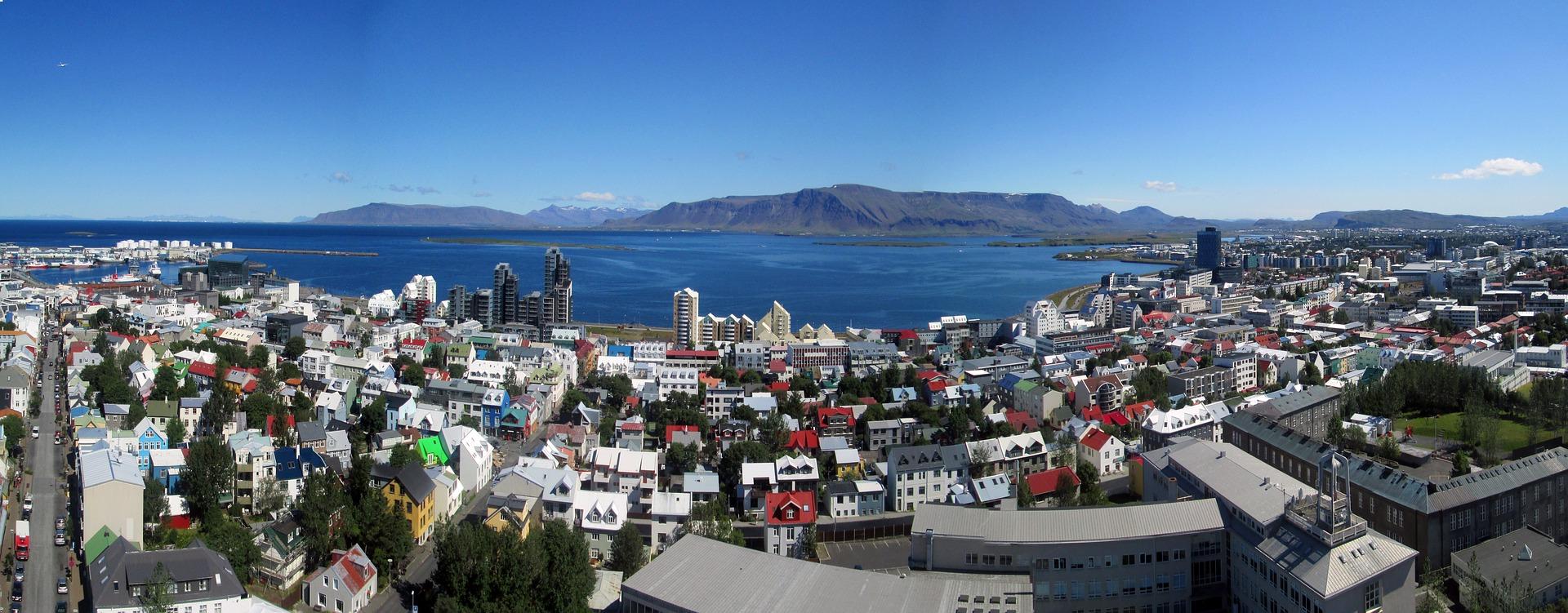 Исландия – ледяная земля с «горячим сердцем»