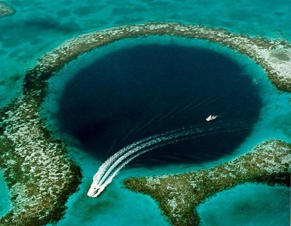 Большой Барьерный риф. Австралия