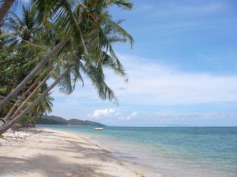 Пляж Бан Тай