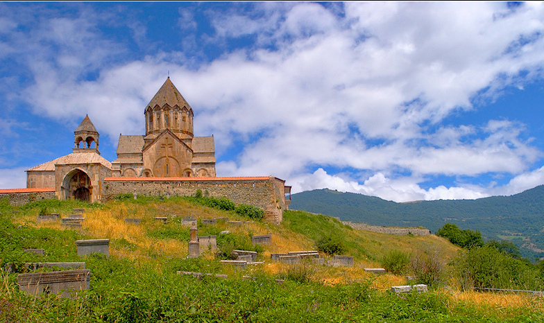 Горный-Карабах