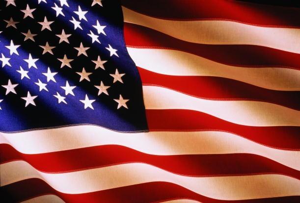 Америка – это красиво