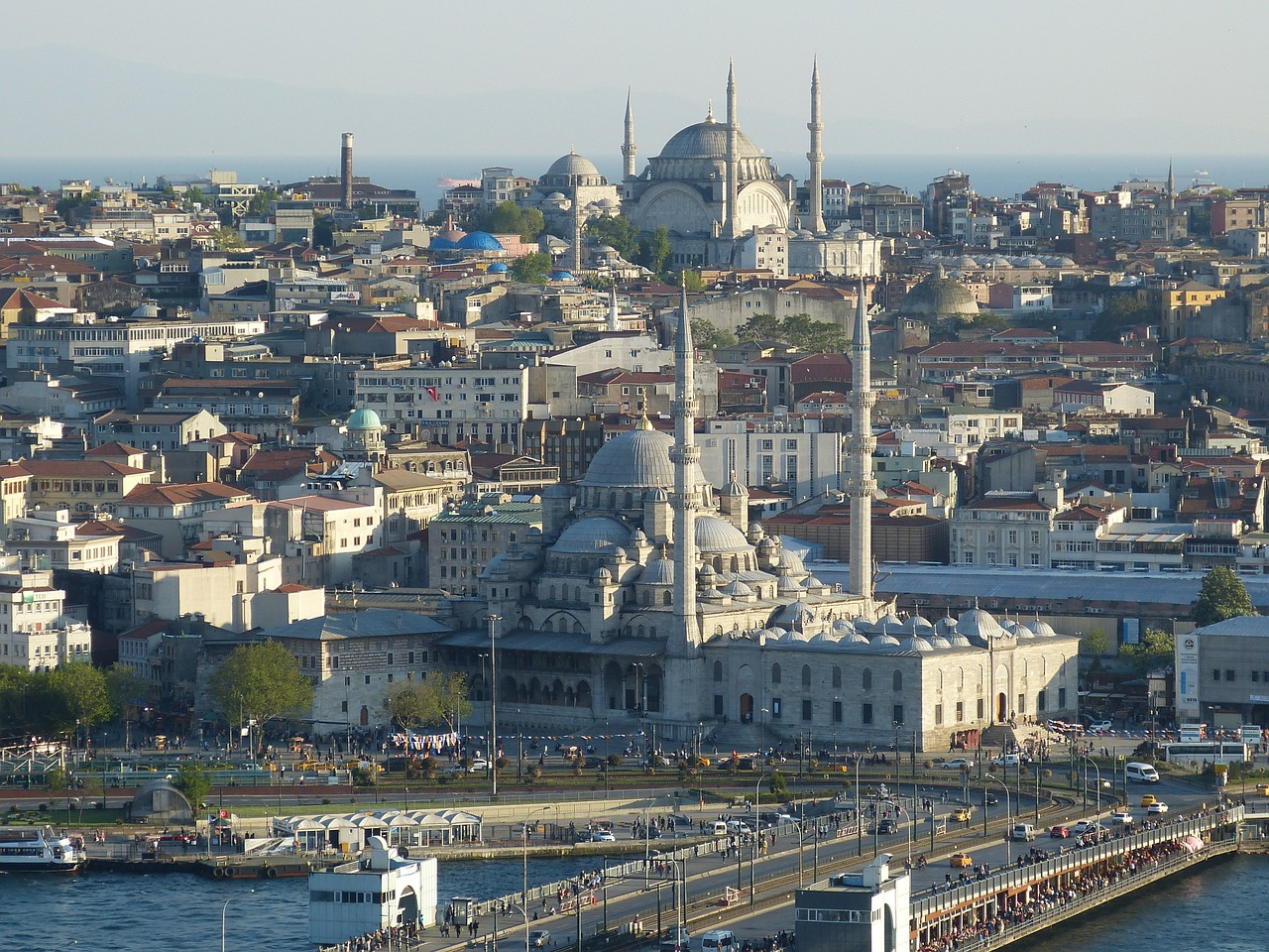 Туризм в Турции сегодня