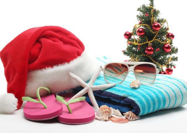 Новогодние каникулы в Пхукете