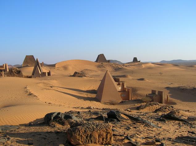 Республика Судан