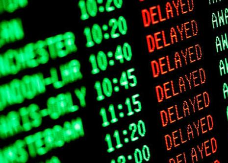 Как вернуть билеты если отменили рейс