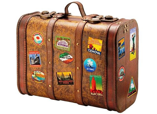 Как выбрать современный чемодан для путешествий