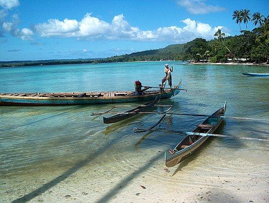 Молуккские острова11