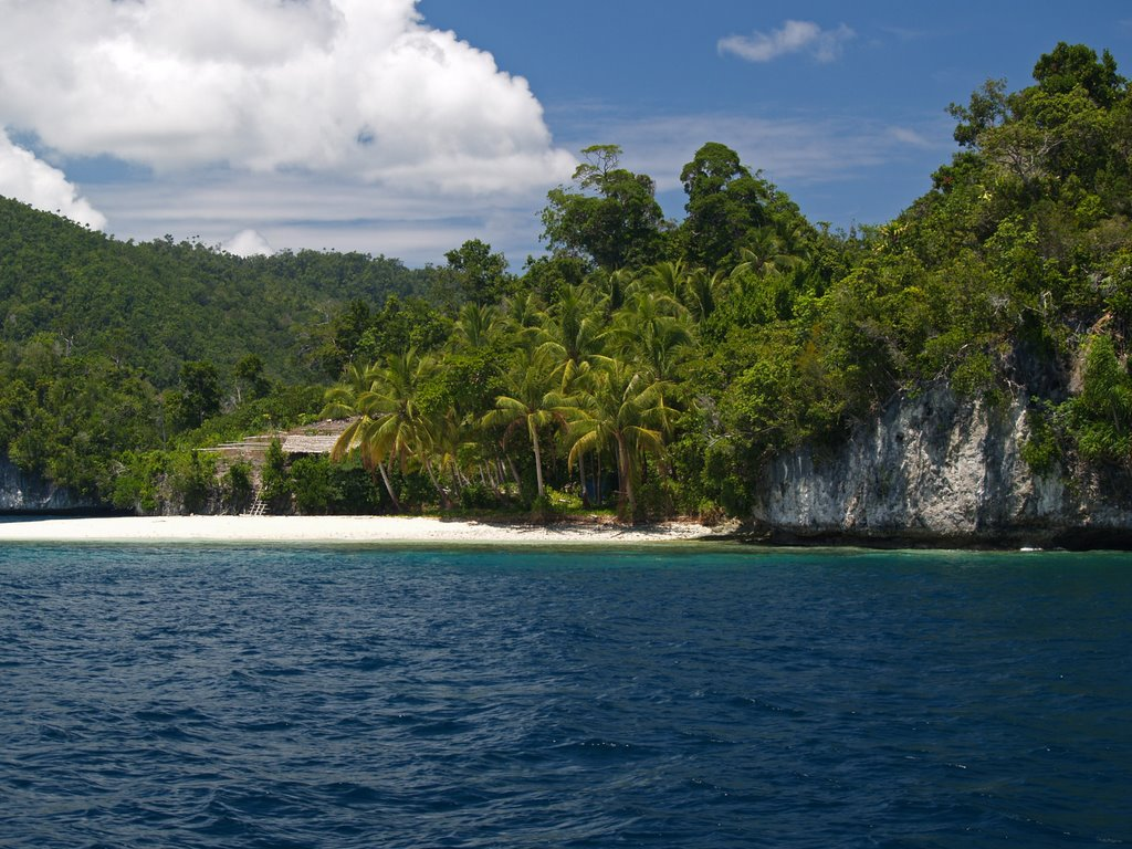 Молуккские острова2