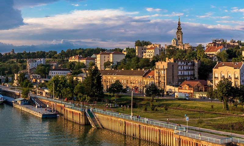 Истекает срок загранпаспорта Сербия