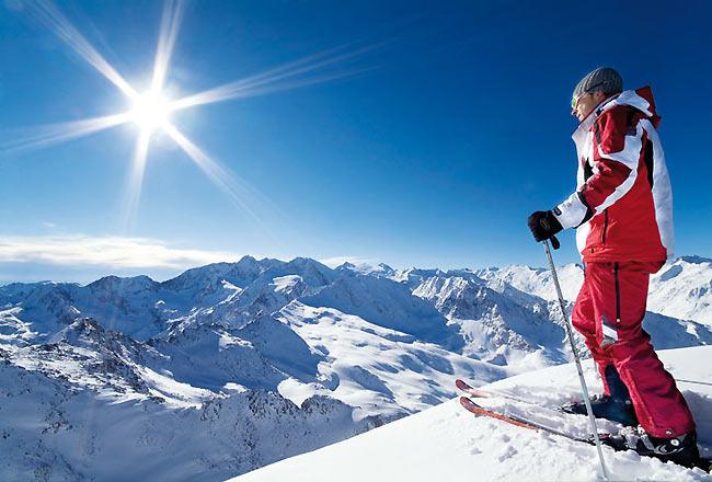 Зимний туризм – что может быть лучше