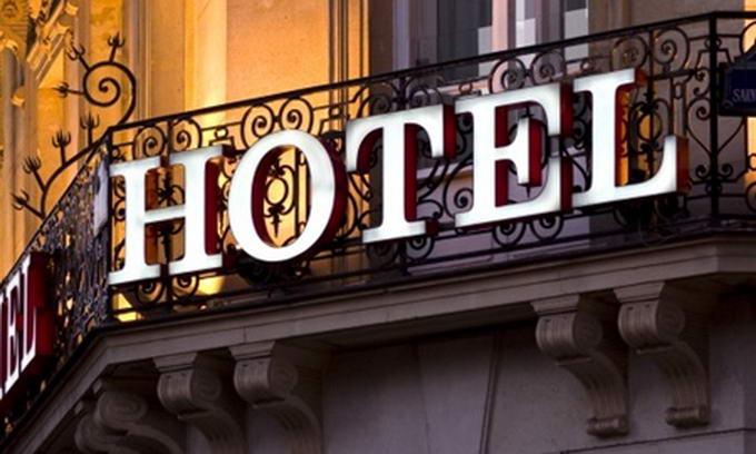Правильный выбор отеля