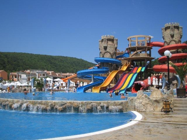 Отдых для детей в Болгарии