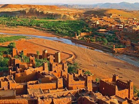 Марокко. Советы туристам