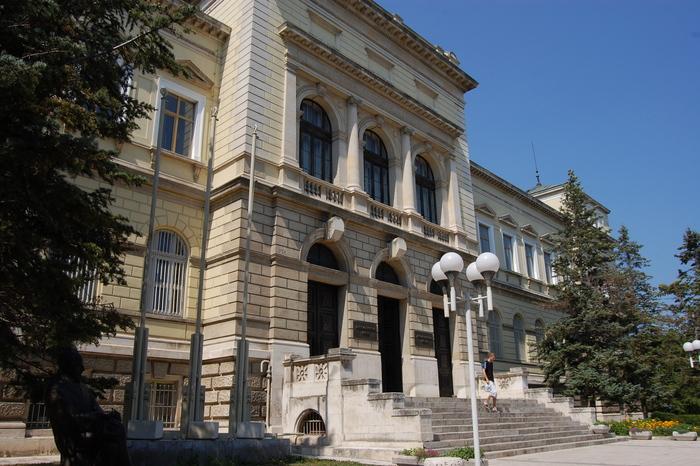Достопримечательности Болгарии