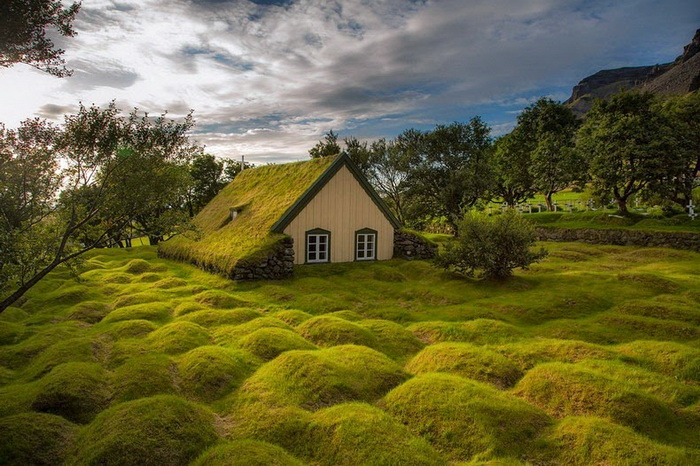 Туристические туры в Исландию