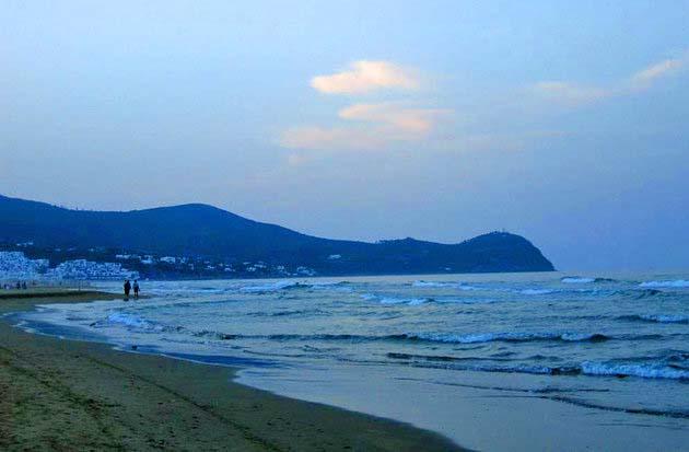 Достопримечательности и пляжи Марокко