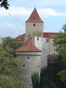 Башня Далиборки