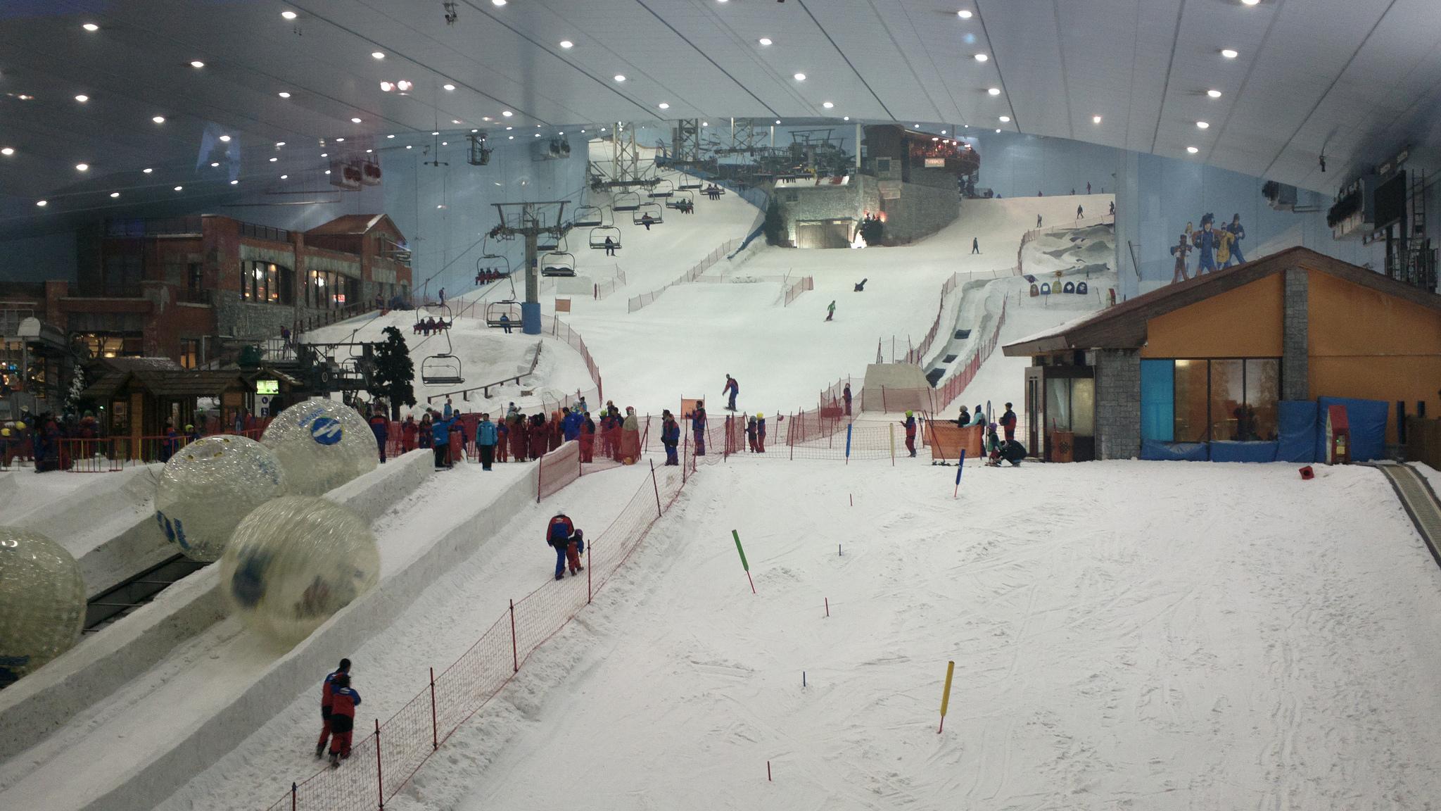 ски-дубай