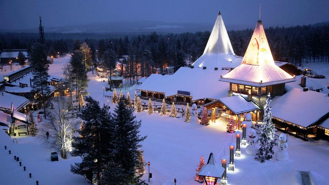 Santa_Village_Finlandiya