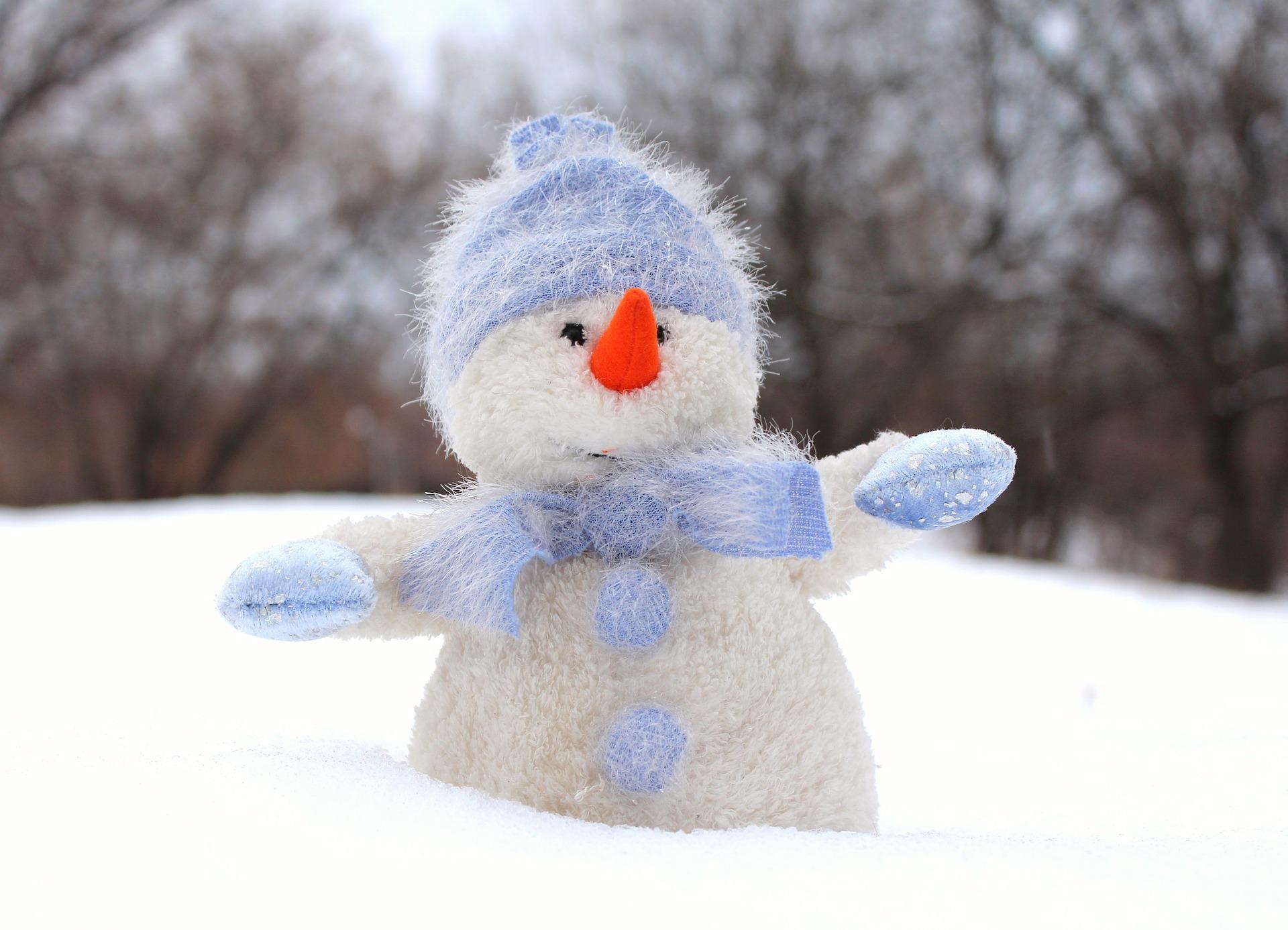snowman-1072189_1920