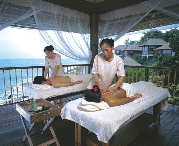 Медицинский туризм, Таиланд