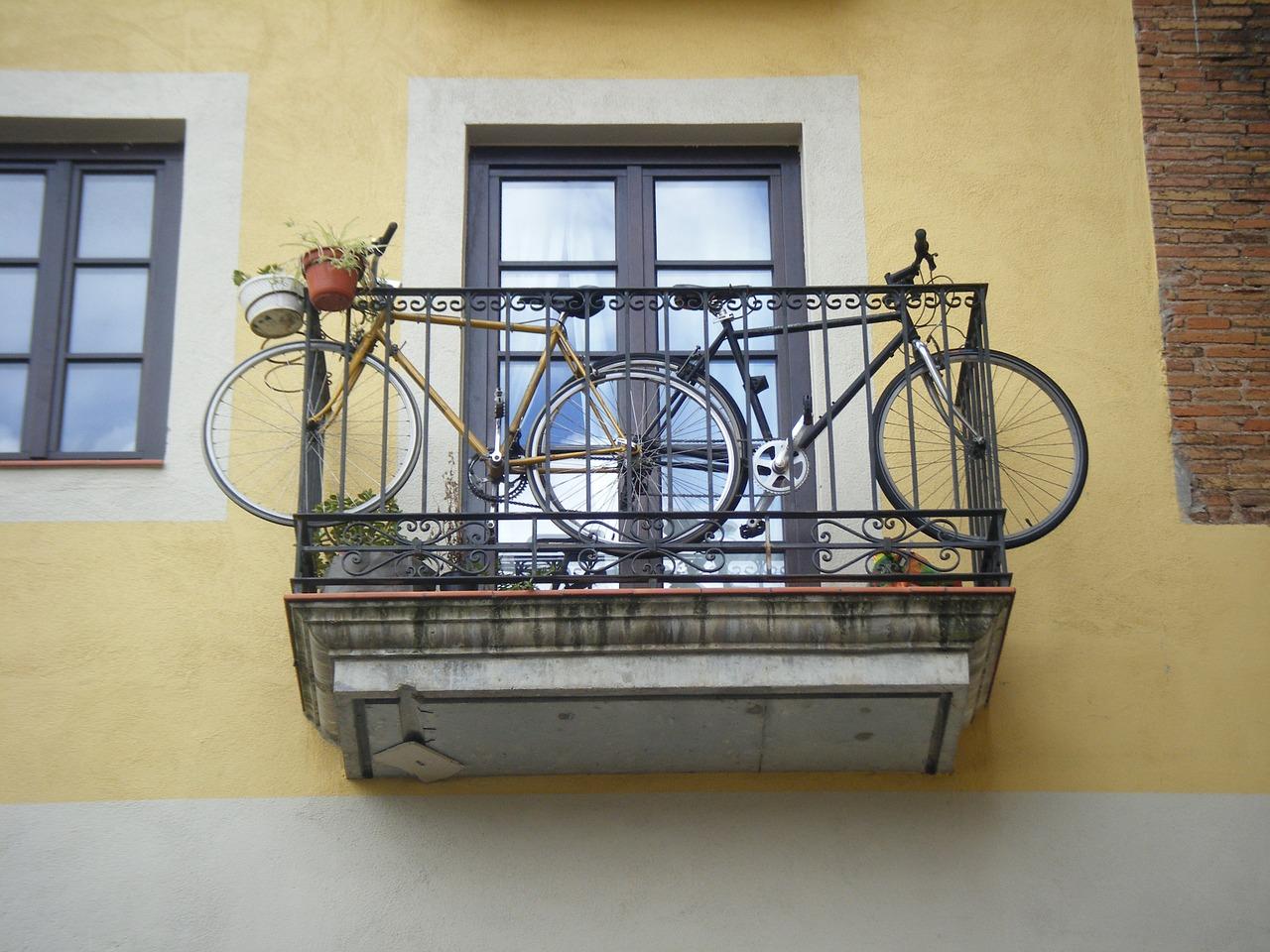 Барселона, велосипеды