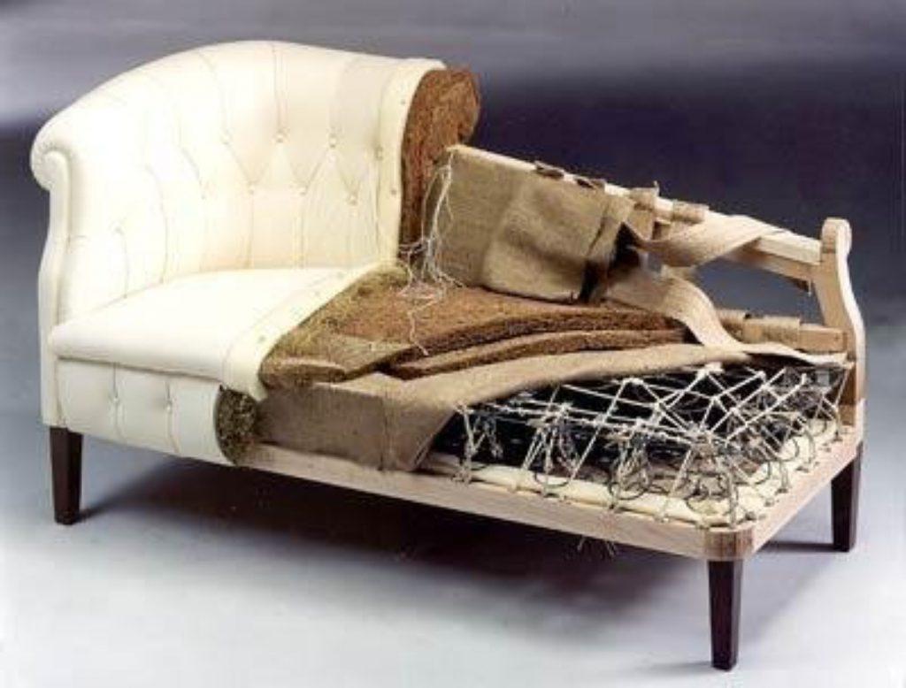 Возвращается ли мягкая мебель обстоятельство, что